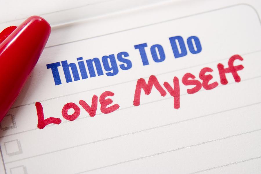 _Love_Myself