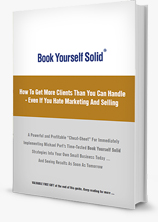 B Book Yourself Solid