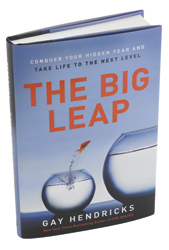 G The Big Leap